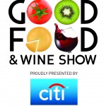 1. Logo - Good Food & Wine Show