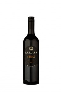 2015 Shiraz Black
